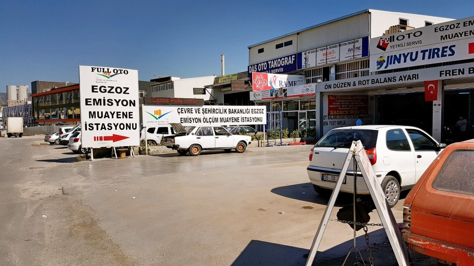 İzmir Araç Muayene 02323751437 egzoz emisyon oto muayene (1)