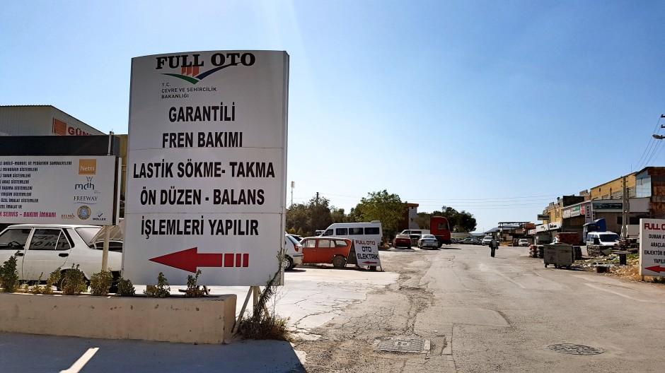 İzmir Araç Muayene 02323751437 egzoz emisyon oto muayene (5)
