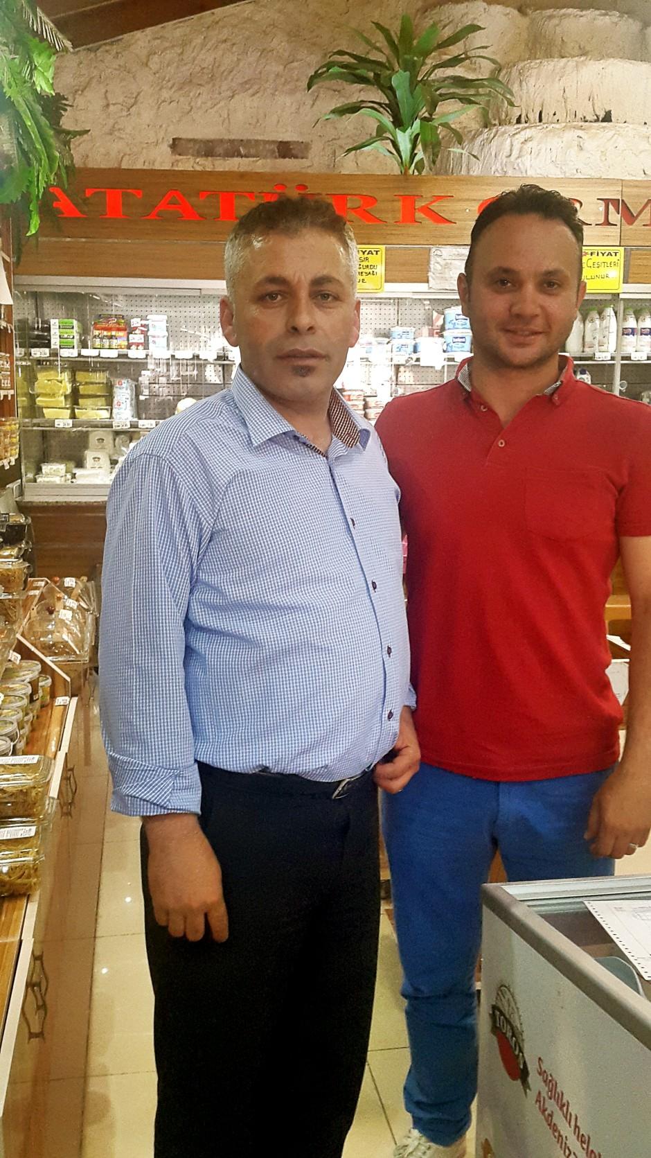 İzmir Atatürk Orman Çiftliği 02323440944 Ekolojik katkısız yöresel ürünler (2)