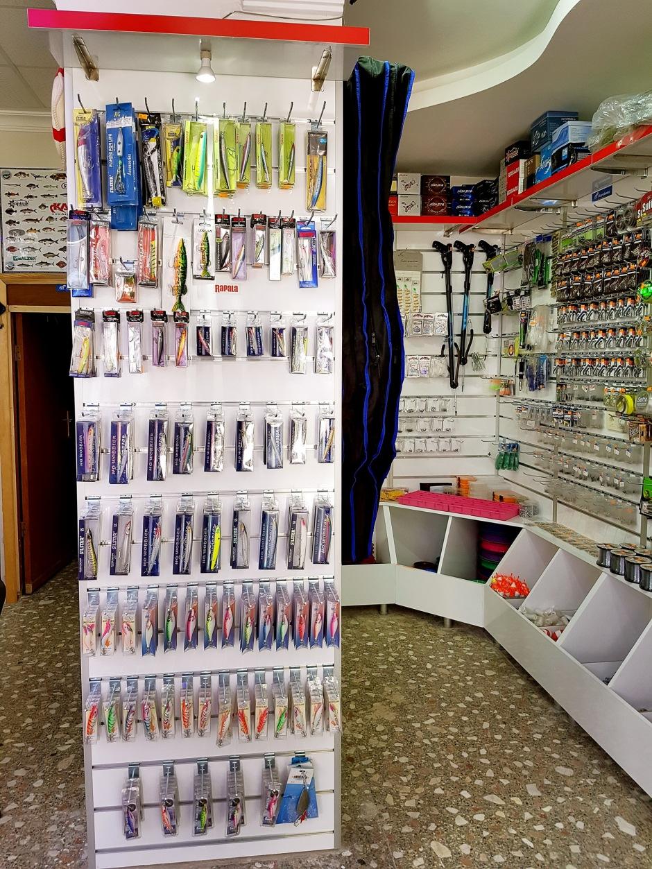 İzmir Balıkçılık Malzemeleri 02323393977 olta balık avı malzemeleri (7)