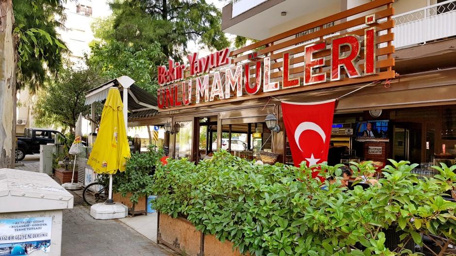 İzmir Bayraklı Pastane 02323435976 fırın unlu mamüller yaş pasta bayraklı kahvaltı mekanları (3)