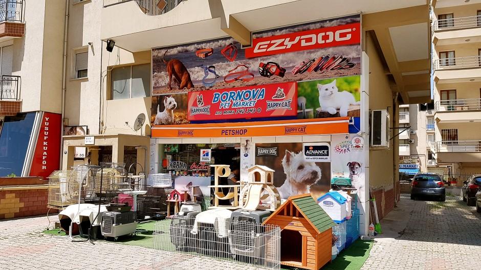 İzmir Bornova Petshop 02323423430 kedi maması kumu köpek maması evcil hayvan kutusu (3)