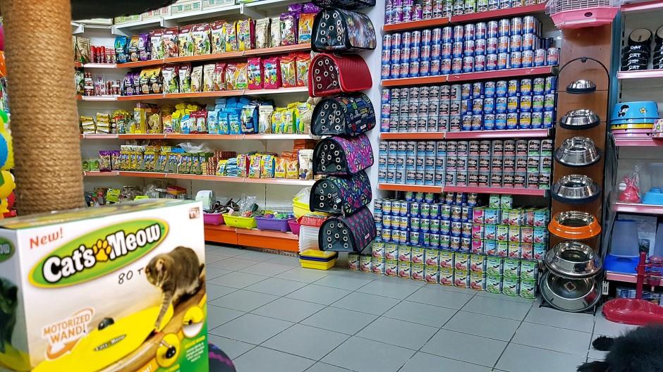 İzmir Bornova Petshop 02323423430 kedi maması kumu köpek maması evcil hayvan kutusu (7)