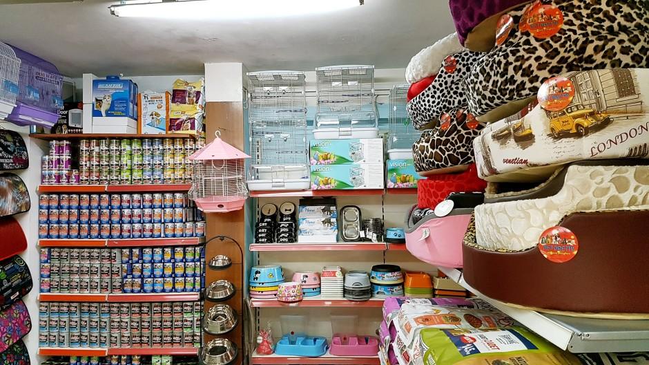 İzmir Bornova Petshop 02323423430 kedi maması kumu köpek maması evcil hayvan kutusu (8)