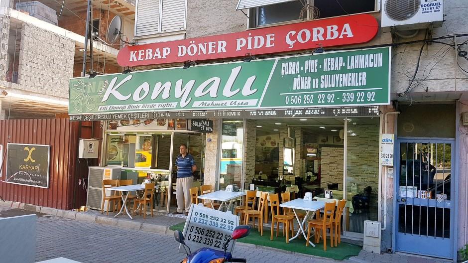 İzmir Etli Ekmek 02323392292 bornova restoran sipariş  (2)