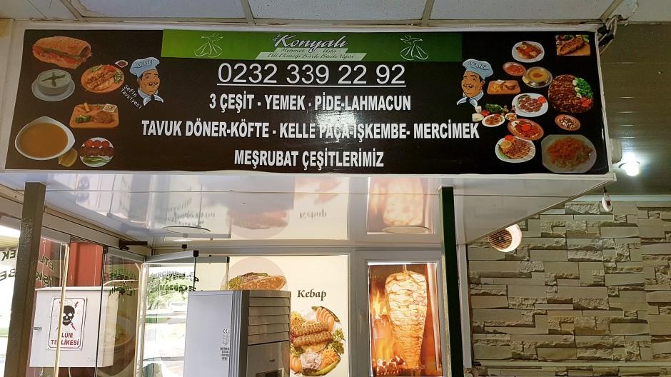 İzmir Etli Ekmek 02323392292 bornova restoran sipariş  (3)