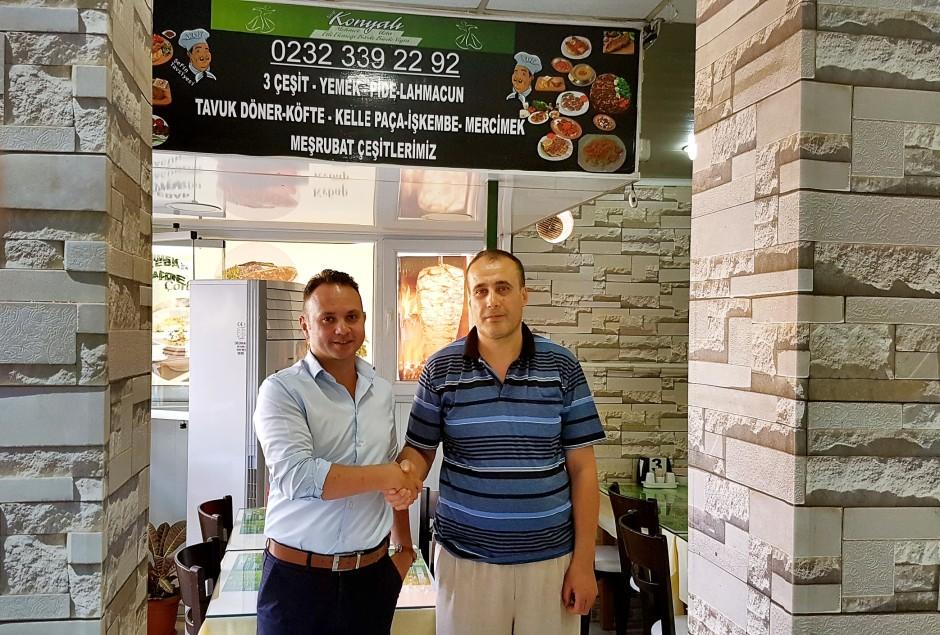 İzmir Etli Ekmek 02323392292 bornova restoran sipariş  (5)