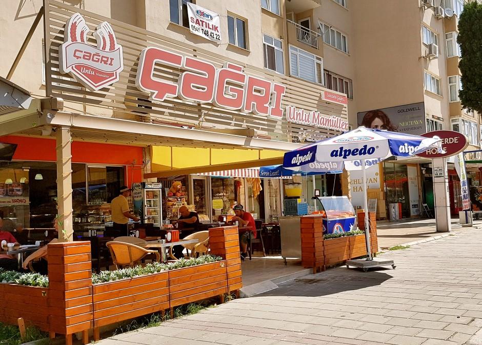 İzmir Fırın Pastane 02323441707 izmir kahvaltı mekanları kurabiye yaş pasta (1)