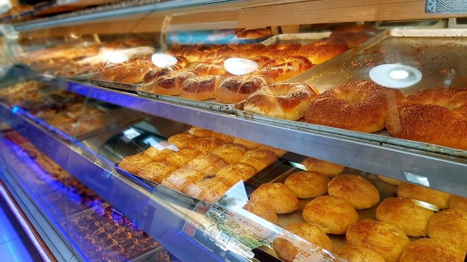 İzmir Fırın Pastane 02323441707 izmir kahvaltı mekanları kurabiye yaş pasta (4)