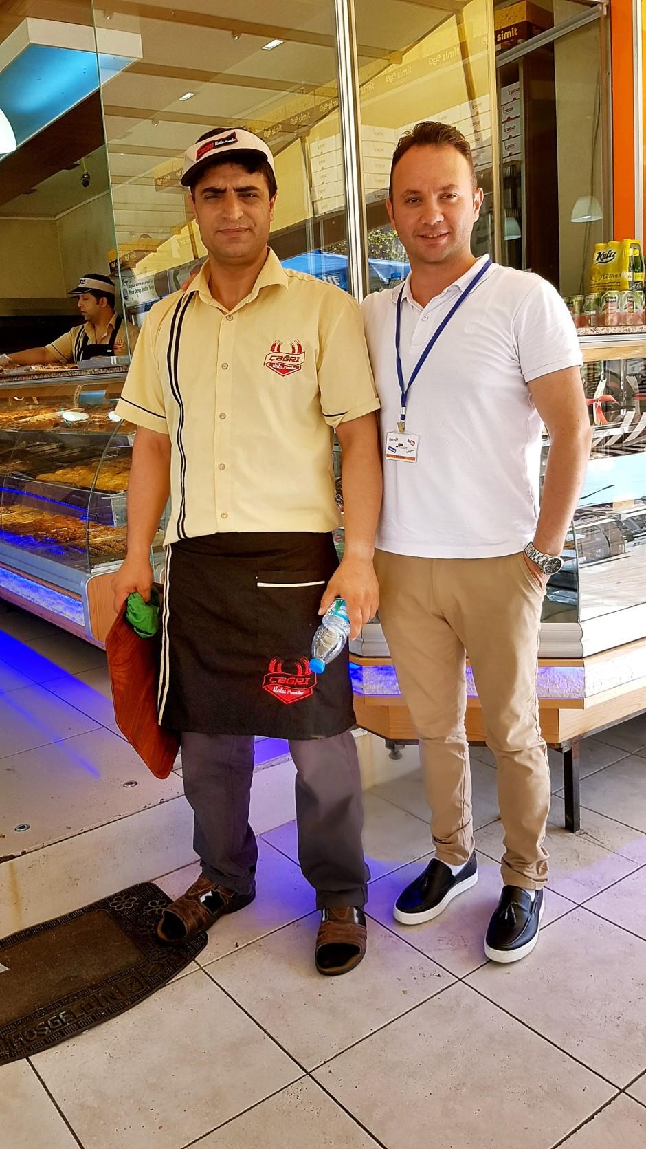 İzmir Fırın Pastane 02323441707 izmir kahvaltı mekanları kurabiye yaş pasta (6)