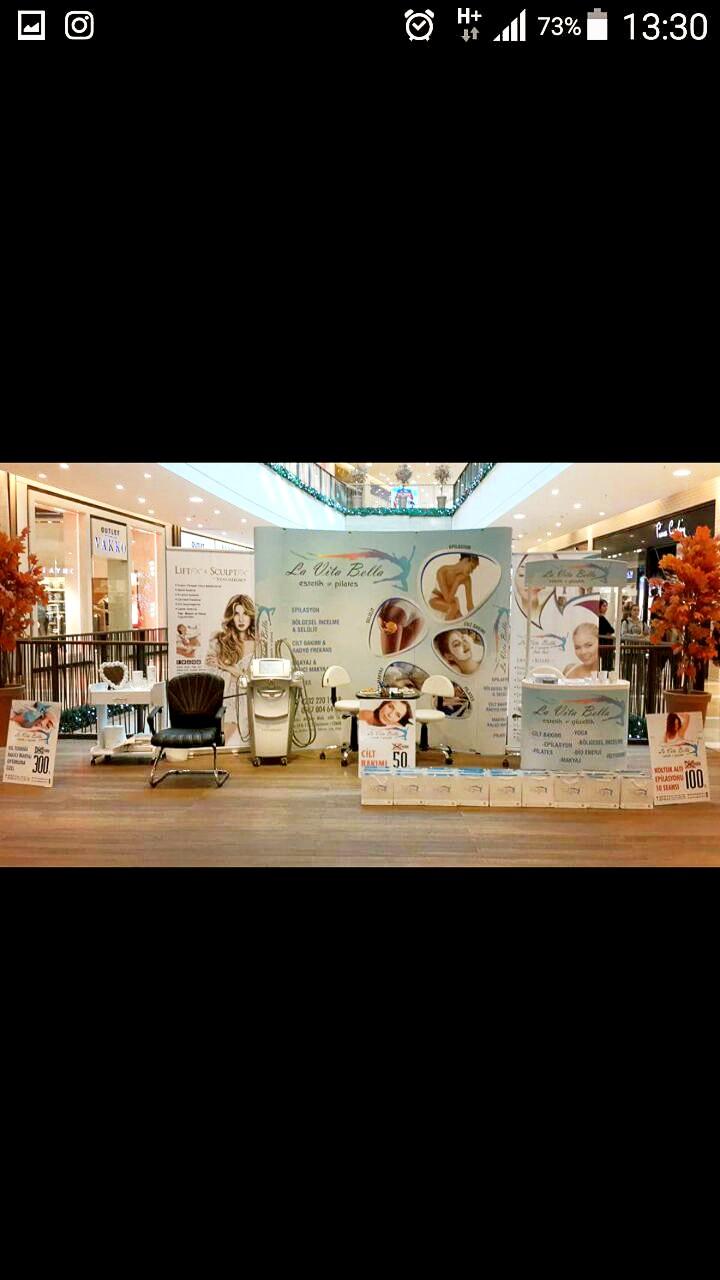 İzmir Güzellik Merkezi 02322201918 estetik pilates (13)