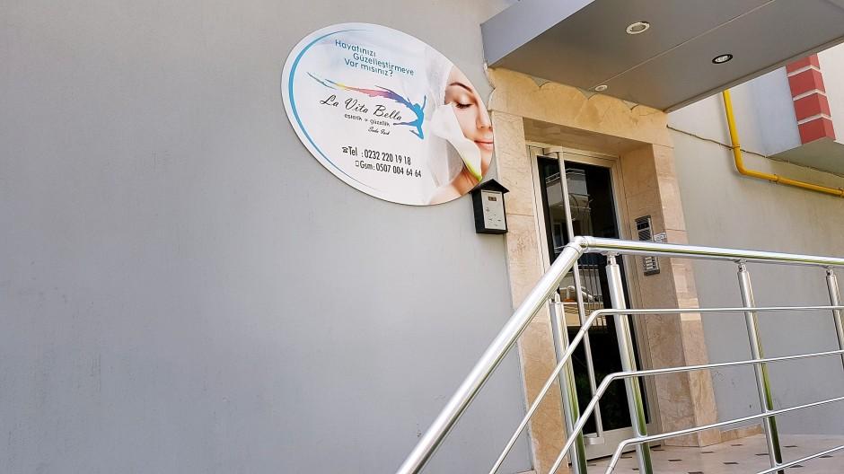 İzmir Güzellik Merkezi 02322201918 estetik pilates (6)