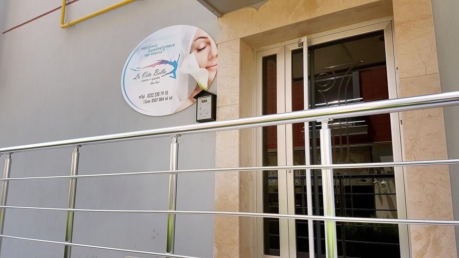 İzmir Güzellik Merkezi 02322201918 estetik pilates (7)