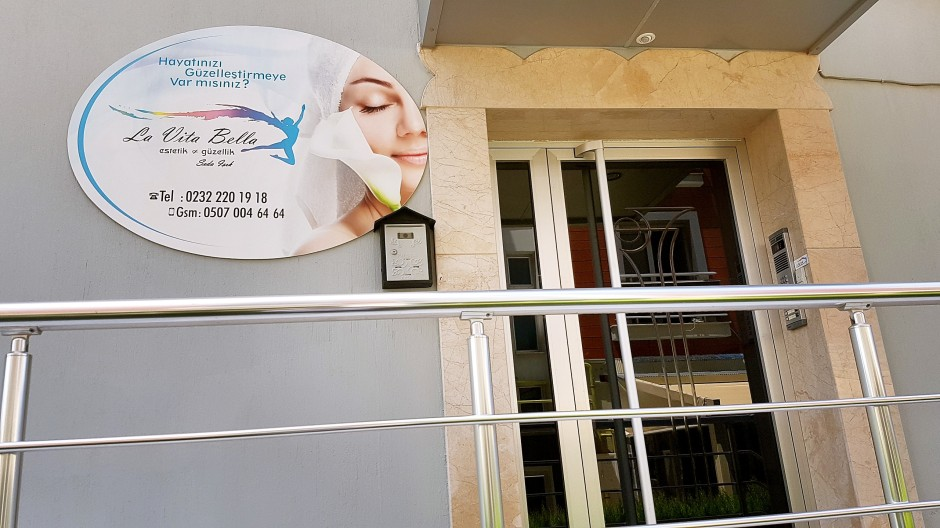 İzmir Güzellik Merkezi 02322201918 estetik pilates (8)