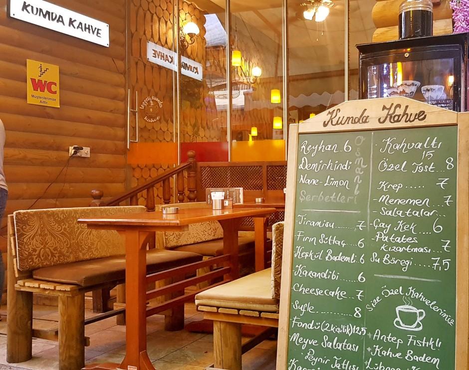 İzmir Kafe 02324898688 izmir kahvaltı mekanları
