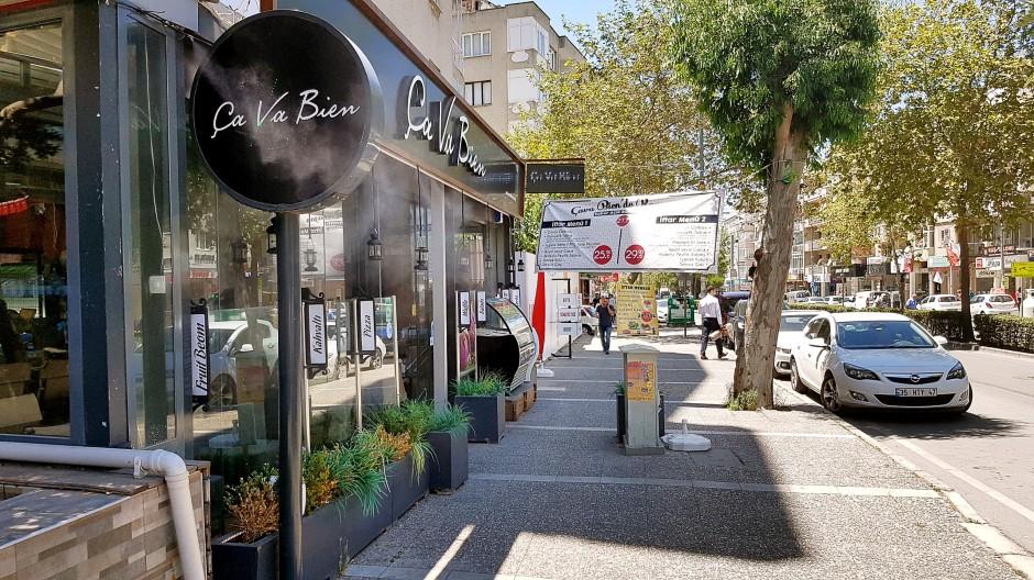 İzmir Kafe Restoran 05558828787 izmir kahvaltı mekanları (2)
