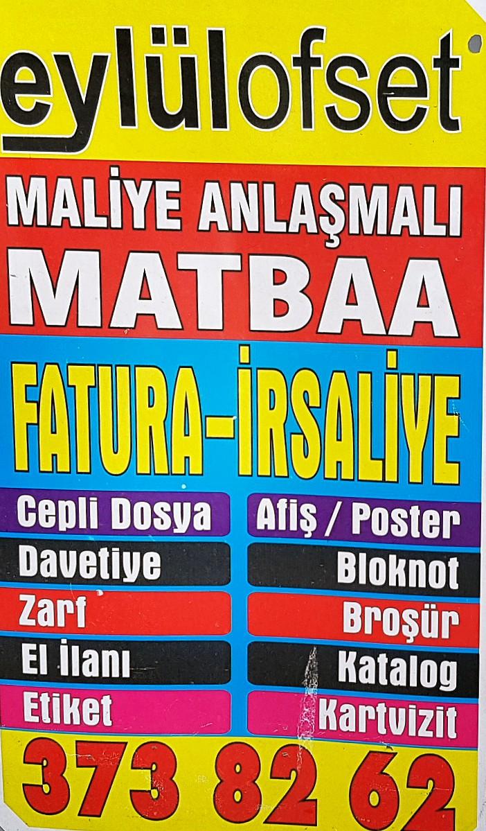 İzmir Ofset Matbaa 0 232 373 8262 davetiye el ilanı broşür (2)