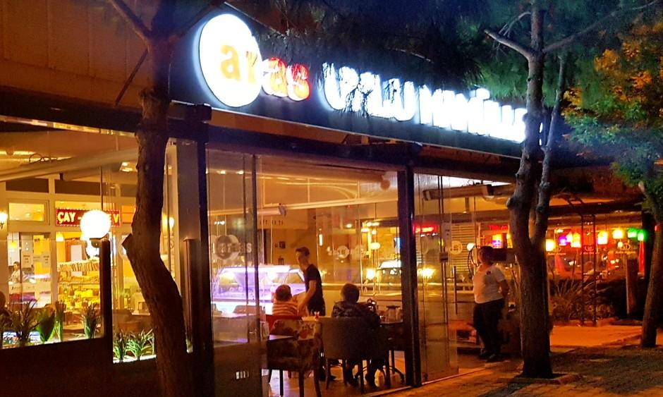 İzmir Pastane 02323752568 yaş pasta kahvaltı mekanları dondurma (4)