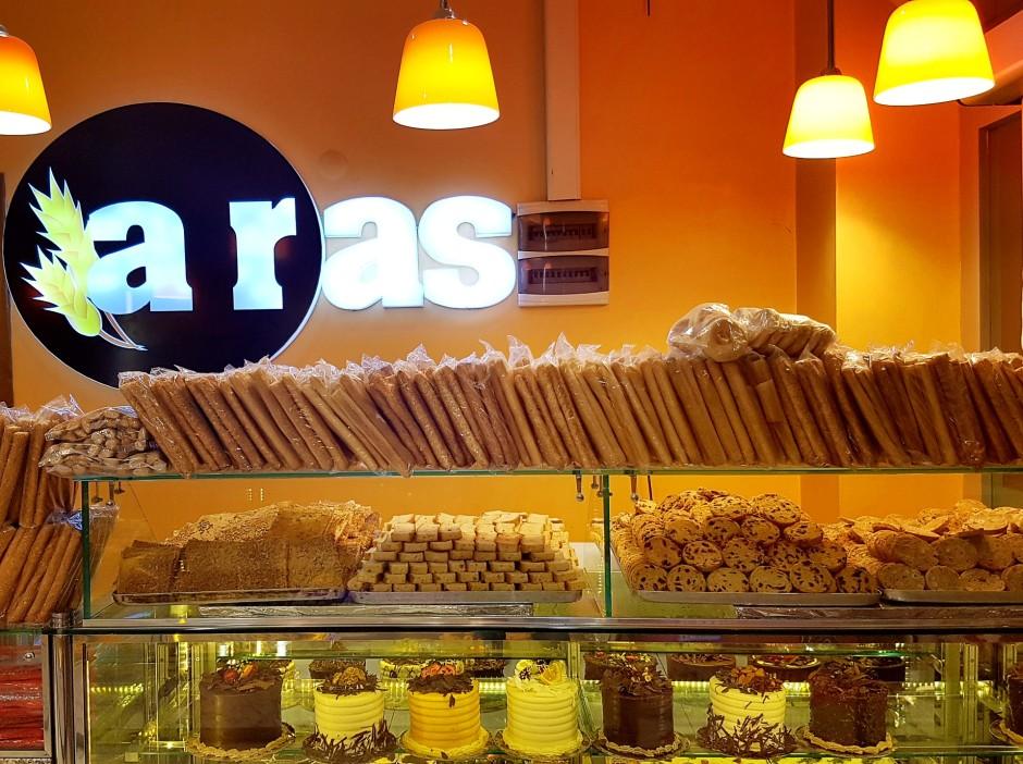 İzmir Pastane 02323752568 yaş pasta kahvaltı mekanları dondurma (5)
