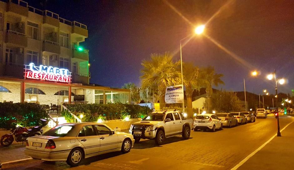 İzmir urla restoran 02327552056 urla en iyi restoran balık restoranı (11)